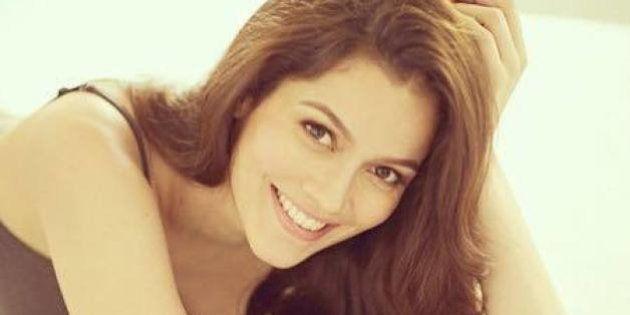 Meet 'Fan' Girl Waluscha De Sousa, Who's Fabulous At Breaking