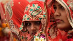 Yup, Indian Marriages Are Still Sacred – Rape And