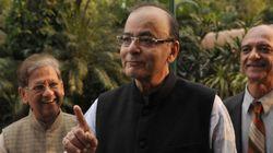 Aadhar Bill 2016 Passed In Lok