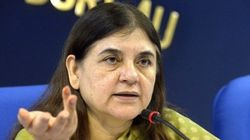 Maneka Gandhi's Marital Rape Statement Was A Word-By-Word
