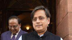 Tharoor Says BJP Using Lok Sabha Majority To Thwart Bill On
