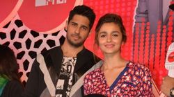 The Gossip Mills Had It Right: Siddharth Malhotra And Alia Bhatt Are