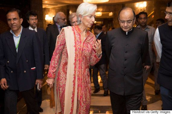 India Can Deliver Two-Thirds Of Worldwide Growth In Next 4 Years: IMF