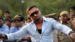 Guess What Honey Singh Called Badshah? Hint: He Called Himself 'Rolls
