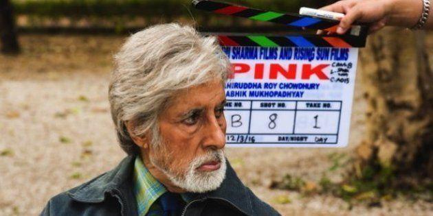 Amitabh Bachchan To Star In Shoojit Sircar's Next Film