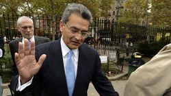 Former Goldman Sachs Director Rajat Gupta Released From