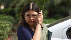 Maneka Gandhi's Baseless Marital Rape Theory Gives India And Its Culture A Bad