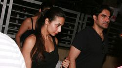 Malaika Arora Khan Reportedly Files For Divorce From Arbaaz