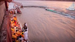 'No Environmental Clearances Granted To Any Project On Ganga In Last 2