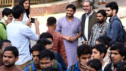 JNU Probe Panel Report Says 21 Students Flouted