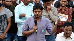 JNU Internal Probe Recommends Rustication Of Kanhaiya Kumar, Umar Khalid, And Three