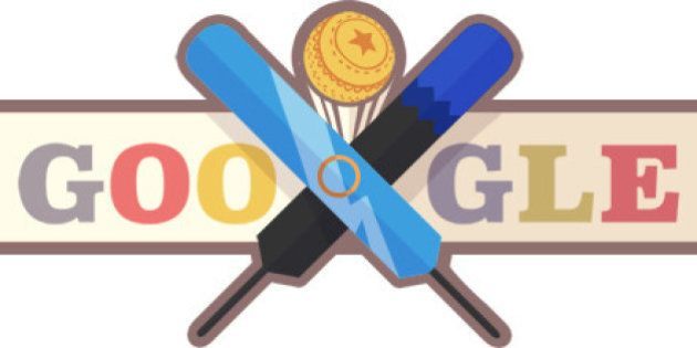 Google's Getting Everyone Ready For The T20 World Cup With A