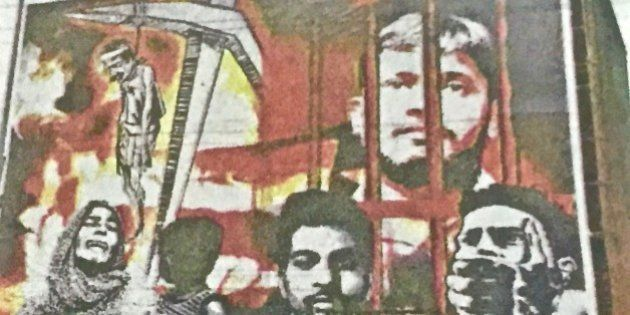 Kanhaiya Might Be Facing Jail In Delhi, But Is Hot Property On Election