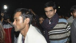 Delhi Police's Anti-Terror Special Cell Seizes Umar Khalid And Anirban Bhattacharya's