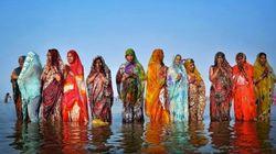 Indian Shutterbug's 'Gangasagar' Shot Wins Award At World's Biggest Photo