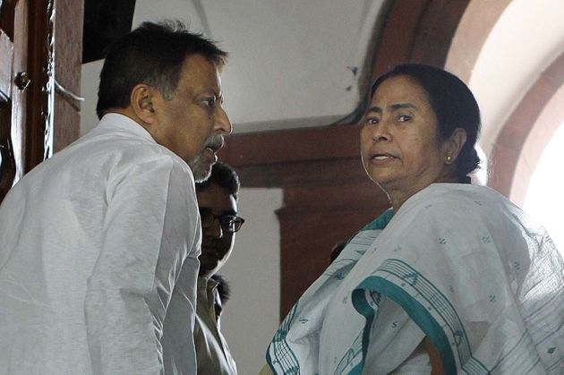 Why Trinamool Is Hoping It Can Ride Out The Sting