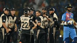 India Begin World T20 Campaign With Shock