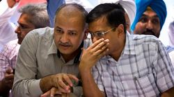 Arvind Kejriwal Terms BJP As The 'Most Anti-National Of