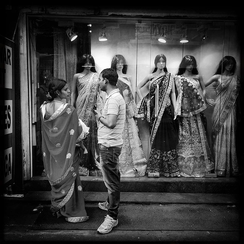 PHOTOS: Pieces Of Kolkata's