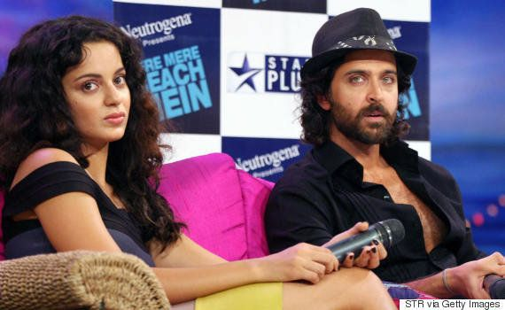 Kangana Ranaut's Friend Spills The Beans On Her Toxic