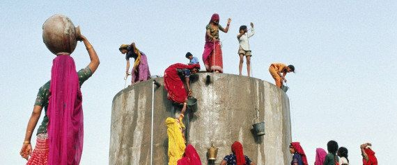 5 Blind Spots That Are Blocking Solutions To India's Water