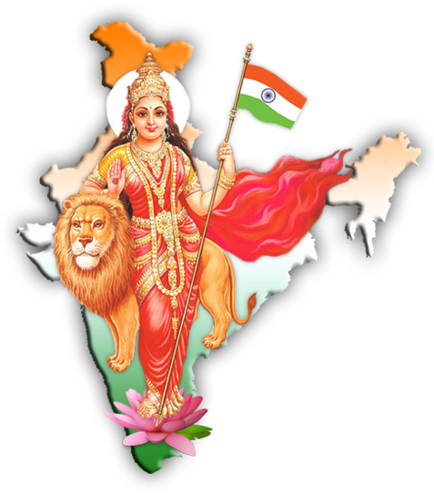 Why Every Feminist Should Refuse to Say Bharat Mata Ki