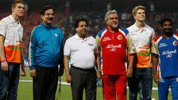 RCB Intimates BCCI About Vijay Mallya's