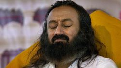 How Sri Sri Ravi Shankar Took Forward The Dream Of Martin Luther