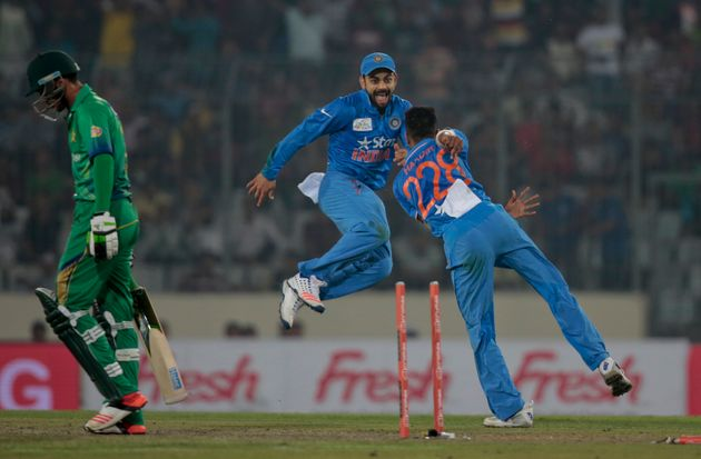 How To Watch The India-Pakistan T20