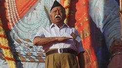 Two Youths In MP Arrested For Sharing A Morphed Photo Of The RSS