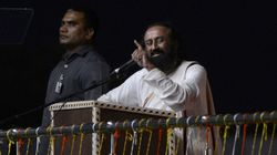 This Is Why Sri Sri Wanted World Culture Festival To Be Held On Yamuna