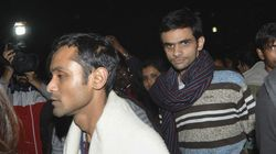 Umar Khalid And Anirban Bhattacharya Get Bail For Six