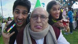 'Kapoor & Sons' Review: Surface Tension