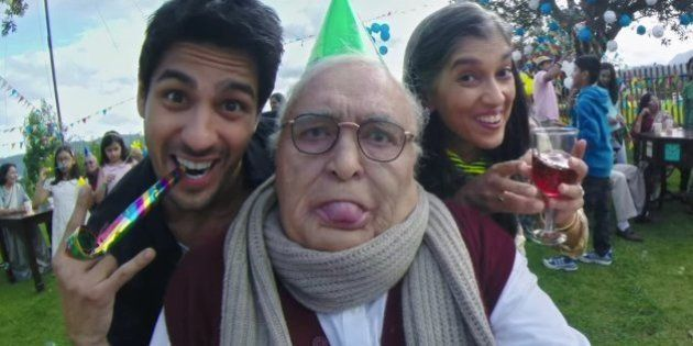 'Kapoor & Sons' Review: We Are Family, I Got All My Issues With