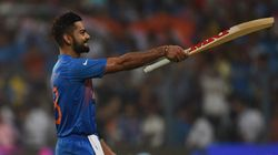 Spinners, Batsmen Help India Beat Pak In World T20