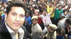 Sachin Tendulkar's Special Message After Team India Defeats Pakistan In World