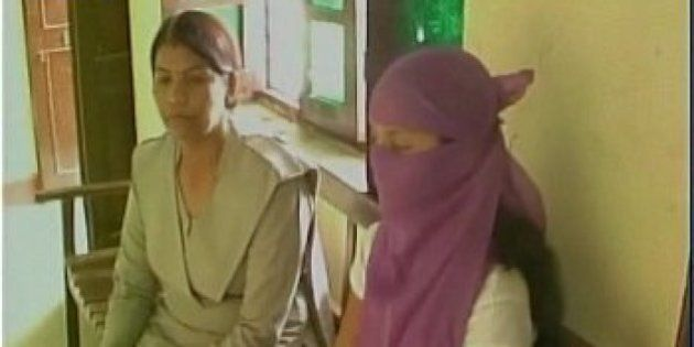Man Arrested In UP After Daughter Films Him Raping