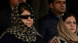 Mehbooba Mufti Likely To Call Meeting To Discuss Deadlock With