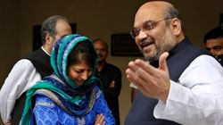 BJP Will Never Accept New Conditions Put Forth By Mehbooba