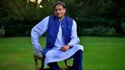We Want An India With Both Krishna And Kanhaiya, Says Shashi