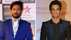 Homi Adjania's Next Features Sushant Singh Rajput And Irrfan