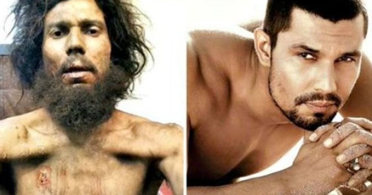 Randeep Hooda Talks About The Torturous Process Of Losing Weight ...