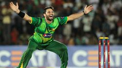 Afridi To Be Sacked Post World T20: PCB