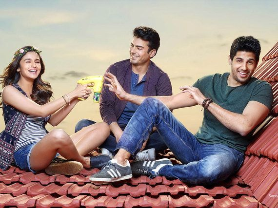 'Kapoor & Sons': A Familiar Story For Desi