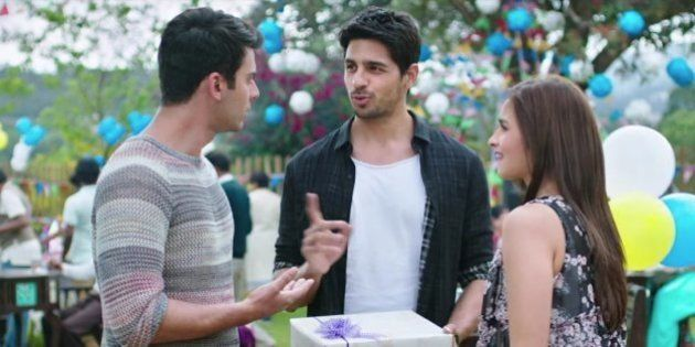 'Kapoor & Sons': A Saga Of Inner Battles And Family Fault