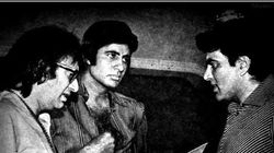 7 Nostalgic Pics Amitabh Bachchan Just Shared On