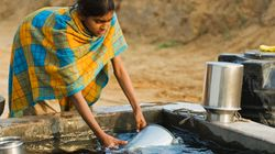 India Has Highest Number Of People Without Clean Water, Says