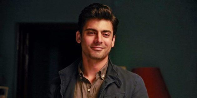 Can We Please Get More Fawad Khans In