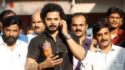 BJP Planning To Field Cricketer Sreesanth In Kerala