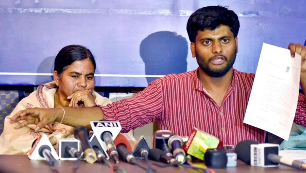 Will Address Hyderabad University Students If Police Allows, Says